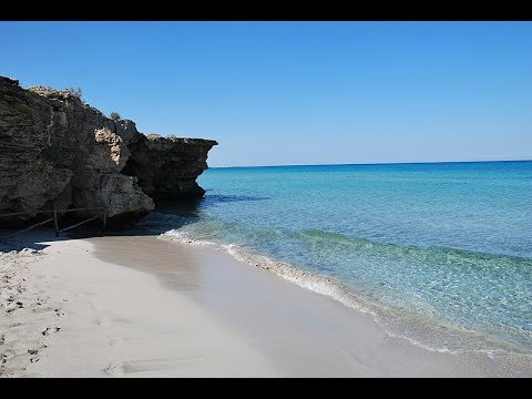 Places to see in ( Noto - Italy ) Noto beach