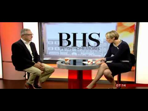 Is there a future for BHS? Retail Remedy talking to BBC News
