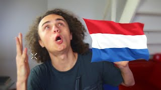 KWEBBELKOP SPEAKING DUTCH (Q&A)