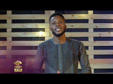 Meet Brighto – BBNaija   Big Brother: Lockdown   Africa Magic