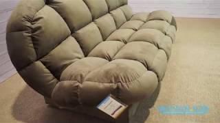 видео Ширина дивана в разложенном виде