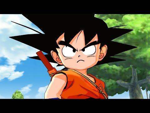 DRAGON BALL Revenge of King Piccolo All Cutscenes Movie