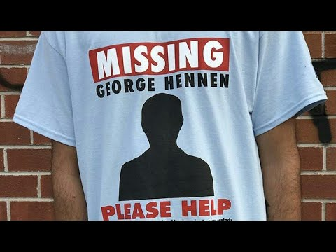 George Hennen ...City Hall!?