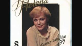 Katri Helena - Katson sineen taivaan - Eurovision Finland 1979