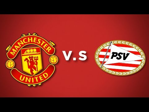 Match Stats | Manchester United 0-0 PSV Eindhoven