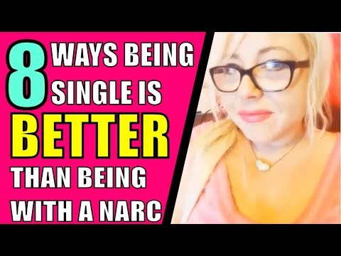 dating a narcissistic person