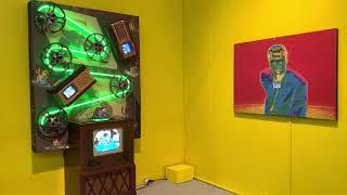 Armory Art Fair NYC 2019