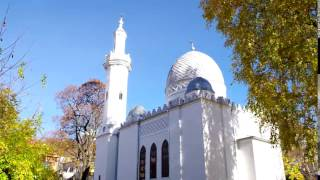 background video -- Mosque in Kaunas (No Copyright) full HD 1080p(, 2016-05-10T12:38:19.000Z)