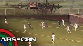 Philippine Azkals advance to Peace Cup finals