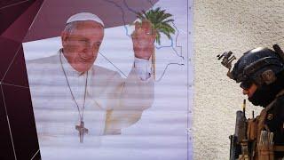 Une visite attendue du pape François en Irak