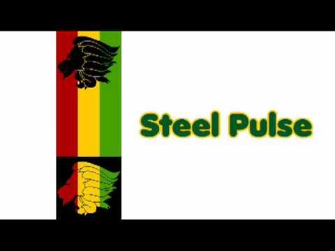 STEEL PULSE - CHANT a PSALM