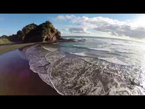 Bethells Beach - West Auckland