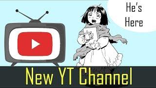A New Alita Channel?