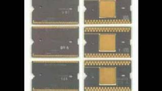 the history of microprocessors