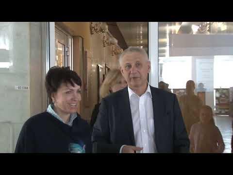 Магнитогорская консерватория - 25 лет