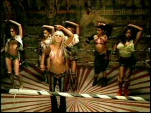 Belly Dancer: ShakiraBeyonce