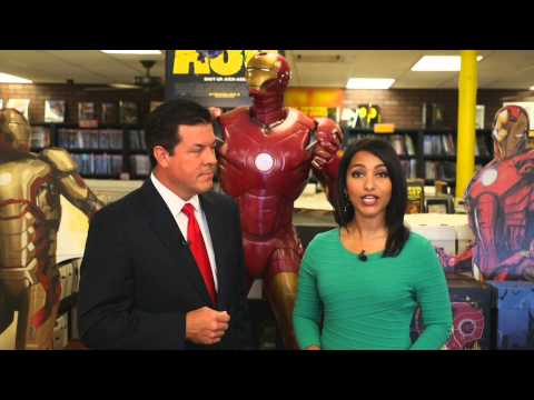 KEYE-TV / Telemundo Austin 2015 Fall Preview