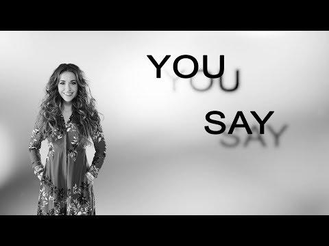 You Say - Lauren Daigle   PIANO INSTRUMENTAL by Betacustic