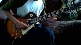 Cinta Flop Poppy guitar lesson by MijieRo