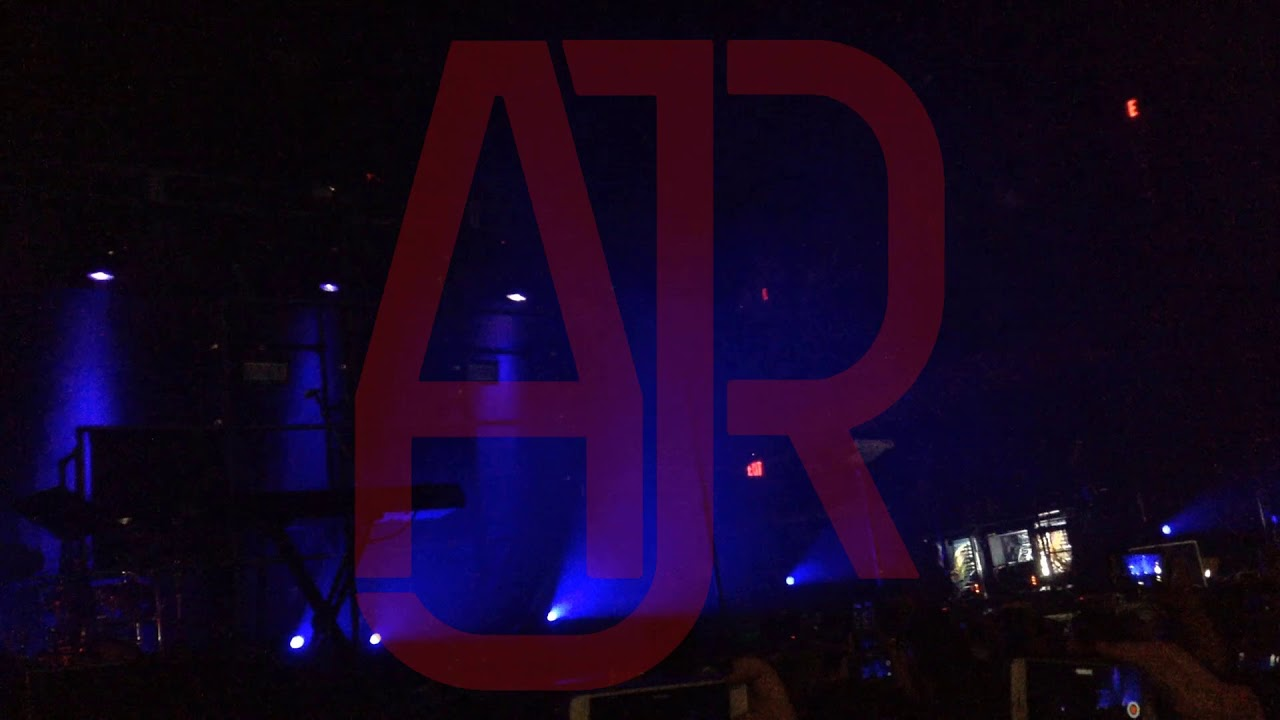 Ajr hundred handed grizfolk the click tour 21218 ajr hundred handed grizfolk the click tour 21218 revolution live concert experience kristyandbryce Choice Image