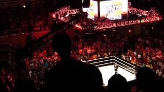 WWE 20140711両国大会ポールヘイマン