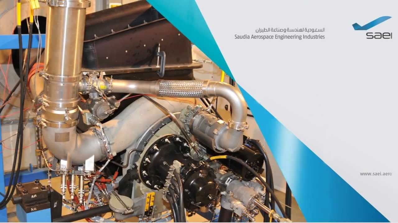 alsaaody lhnds osnaaa altyran saudia aerospace engineering industries youtube