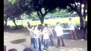 Math Jingle 1st Yr. St. Felix of Cantalice SY 2008-2009