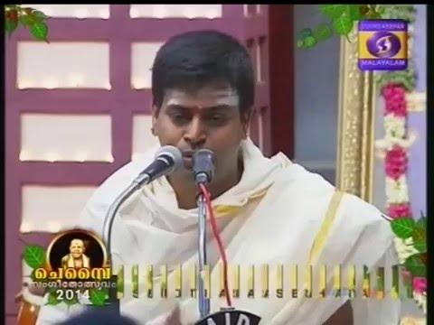 Shenkottai Harihara Subramanyam 01-Muyyake_Muyya-Poorvikalyani-Purandaradasar