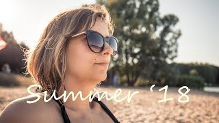 My Family - Ep#01 - Summer '18 Travel in France / La Mutsche (HD 1080P)