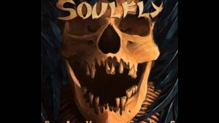 Watch Soulfly Fuck Reality video