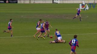 Round 14 Development Highlights vs Port Melbourne