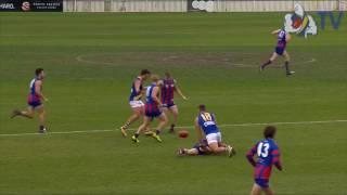 Round 14 Development Highlights vs Port Melbourne