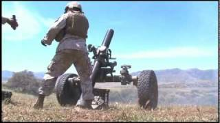3/12 Marines wield explosive new weapon system