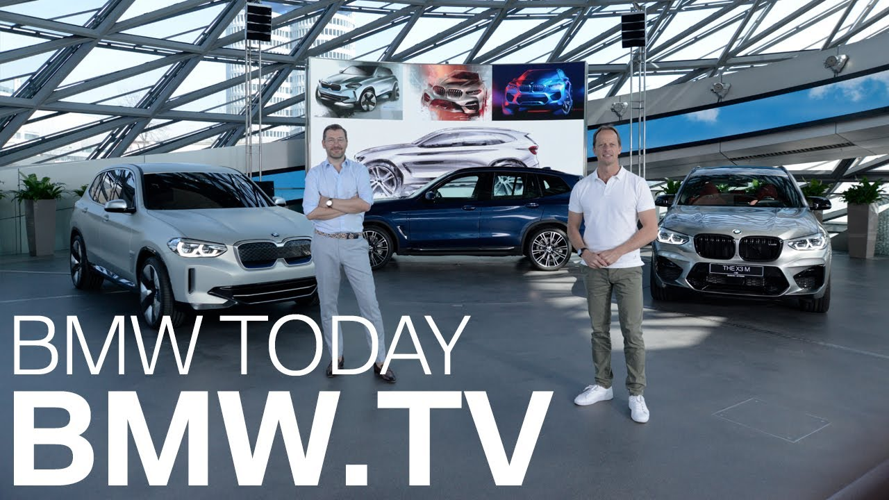 BMW TODAY – Folge 11. Power of Choice.