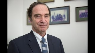 Senador Hernán Larraín y nueva ley de protección de datos personales
