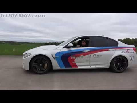 BMW M2 DCT vs Schmiedmann BMW M3 F80 JB4 ECU (475 RWHP)