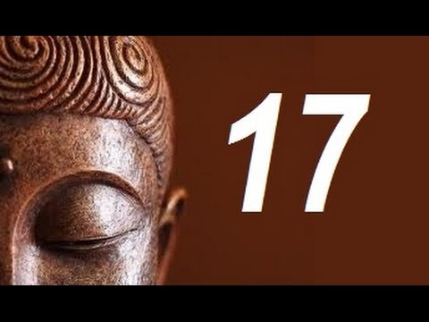 Guided Meditation Class 17 - Stephen Procter
