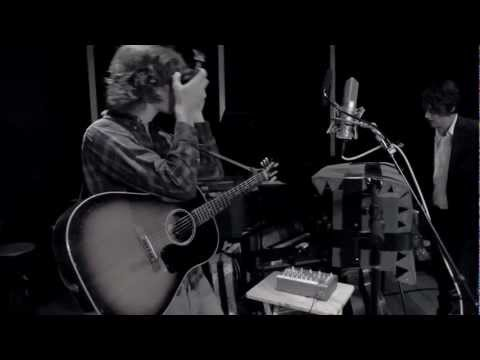 """I Still Want a Little More"" by The Milk Carton Kids (Studio Footage)"