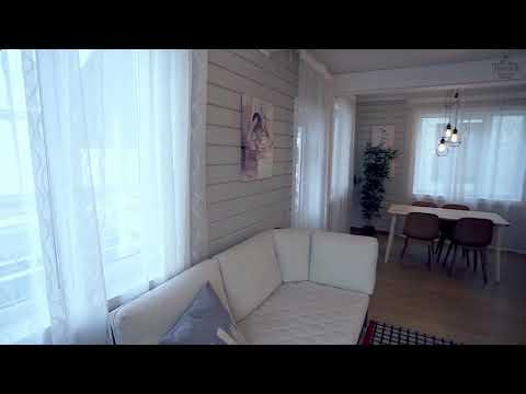 Строительство домов из бруса под ключ смотреть видео онлайн