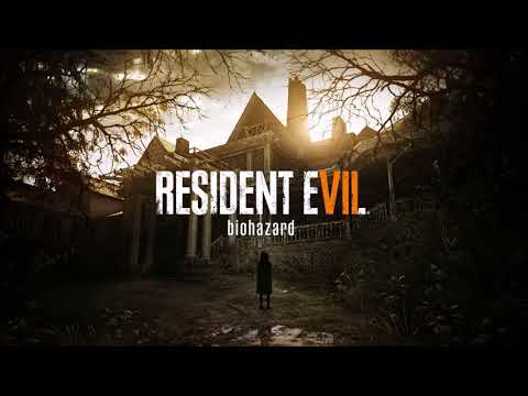Resident Evil 7 Original Soundtrack   The Forbidden Room Theme