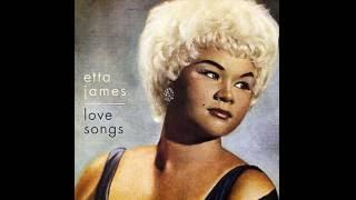 Etta James - I Sing The Blues