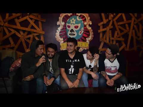 Entrevista con Go Carolina! Nos besamos??