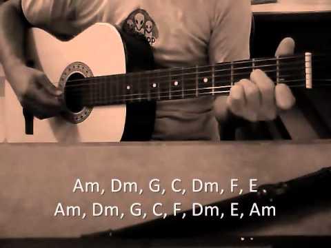 Ombak Rindu Gitar