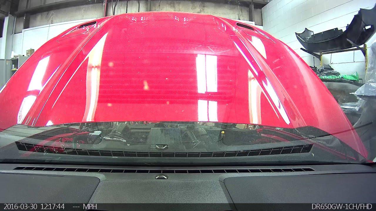 Honda Fayetteville Nc >> Kenne Bell 15 Mustang Bryan Honda Fayetteville Nc Collision