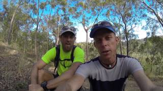 Trail running - New Zealand Nine - our next expedition