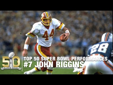#7: John Riggins