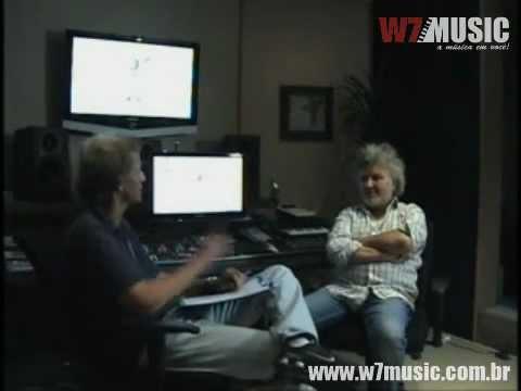 W7 Music - Robertinho do Recife - Parte 1
