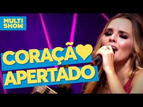 Coração Apertado | Thaeme & Thiago + Gustavo Mioto | Anitta | Música Boa ao Vivo | Multishow