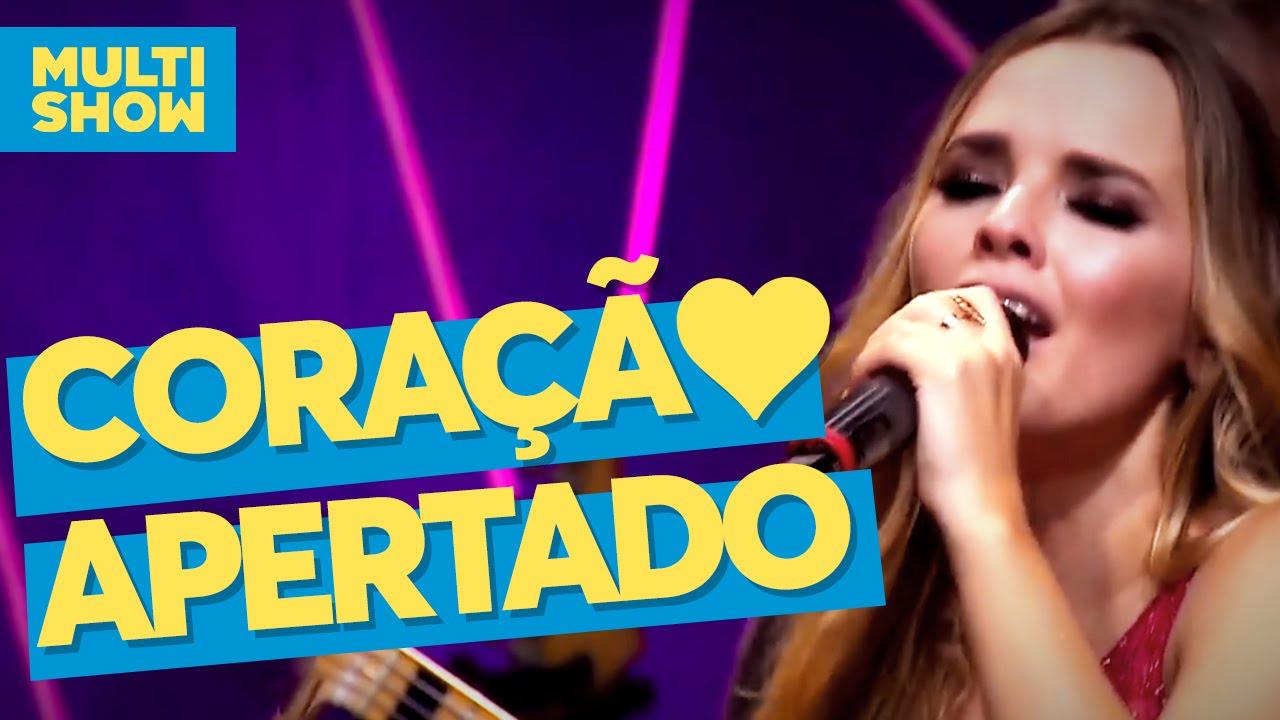 Coração Apertado   Thaeme & Thiago + Gustavo Mioto   Anitta   Música Boa ao Vivo   Multishow