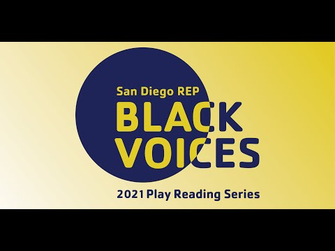 In the Wings: San Diego REP's Black Voices Play Reading Festival
